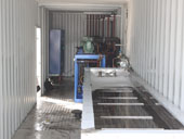 Containerized water chiller_8