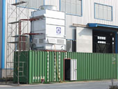 Containerized water chiller_5