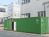 Containerized water chiller_6